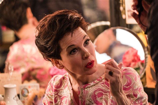 Judy (v.f.) Photo 1 - Grande