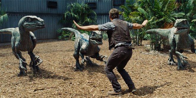 Jurassic World Photo 7 - Large