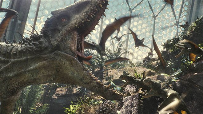 Jurassic World Photo 8 - Large