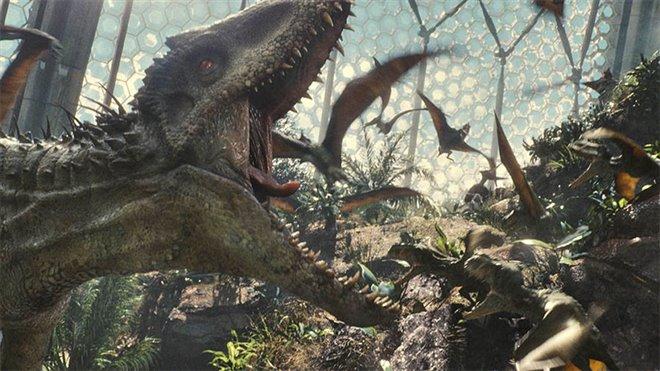 Jurassic World Photo 8 - Large