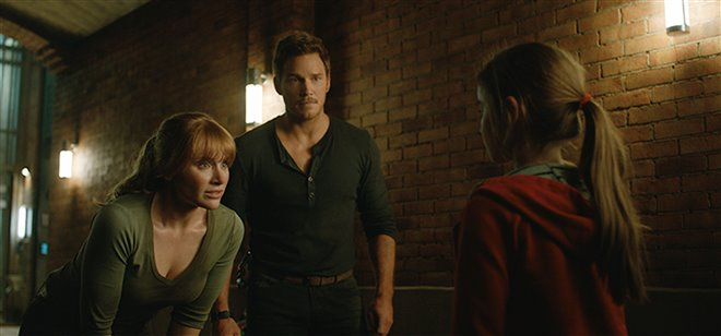 Jurassic World: Fallen Kingdom Photo 11 - Large