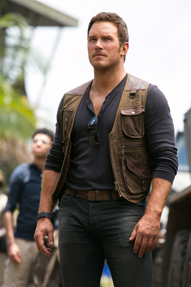 Jurassic World: Fallen Kingdom Photo 23 - Large