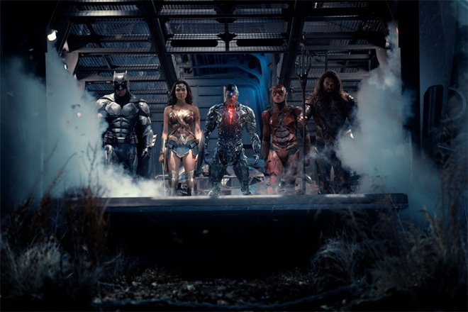 Justice League Photo 1 - Large