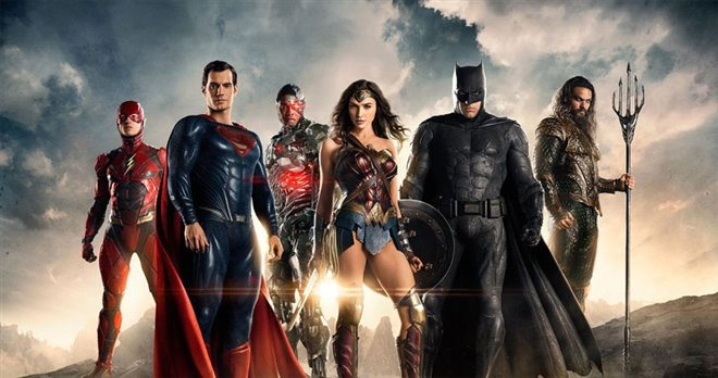 Justice League Photo 3 - Large