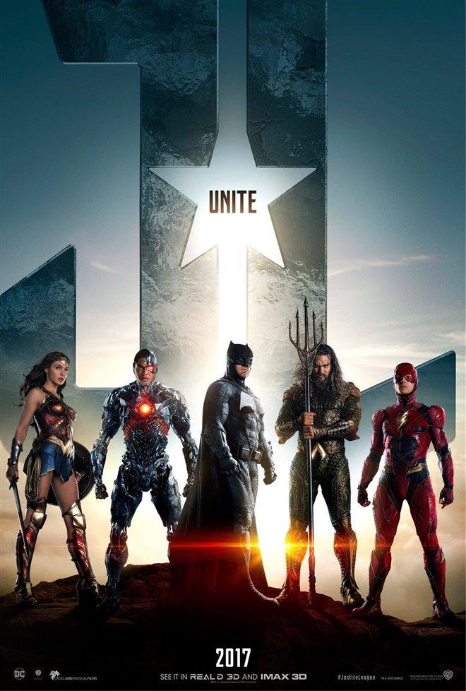 Justice League Photo 55 - Large