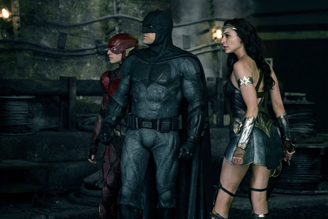 Justice League Photo 10 - Large