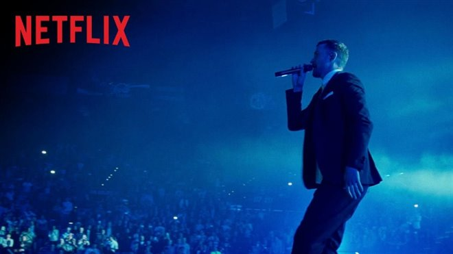 Justin Timberlake + The Tennessee Kids (Netflix) Photo 2 - Large