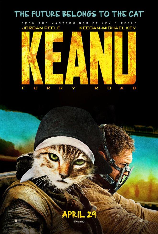 Keanu Photo 30 - Large