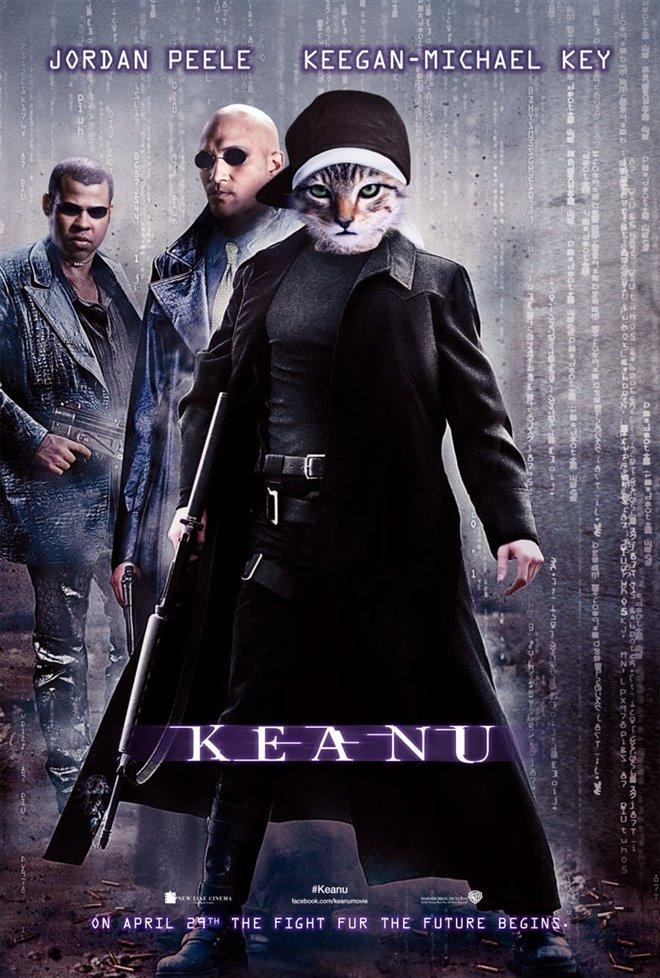 Keanu Photo 38 - Large