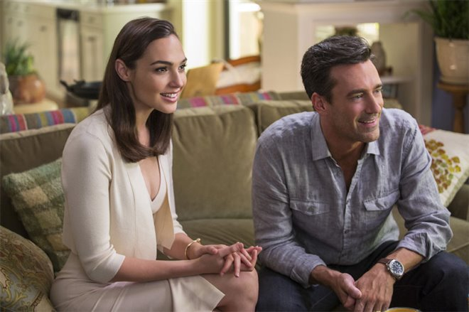 Keeping Up with the Joneses Photo 9 - Large