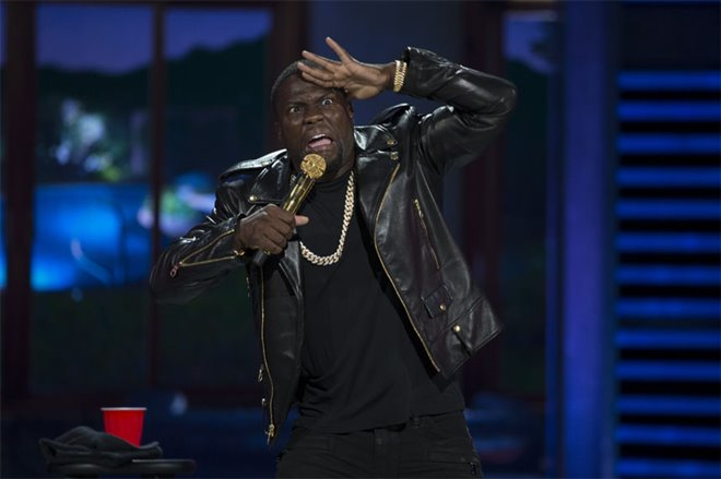 Kevin Hart: What Now? Photo 3 - Large