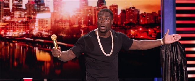 Kevin Hart: What Now? Photo 9 - Large