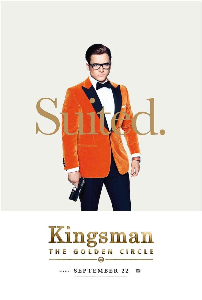 Kingsman: The Golden Circle Photo 12 - Large