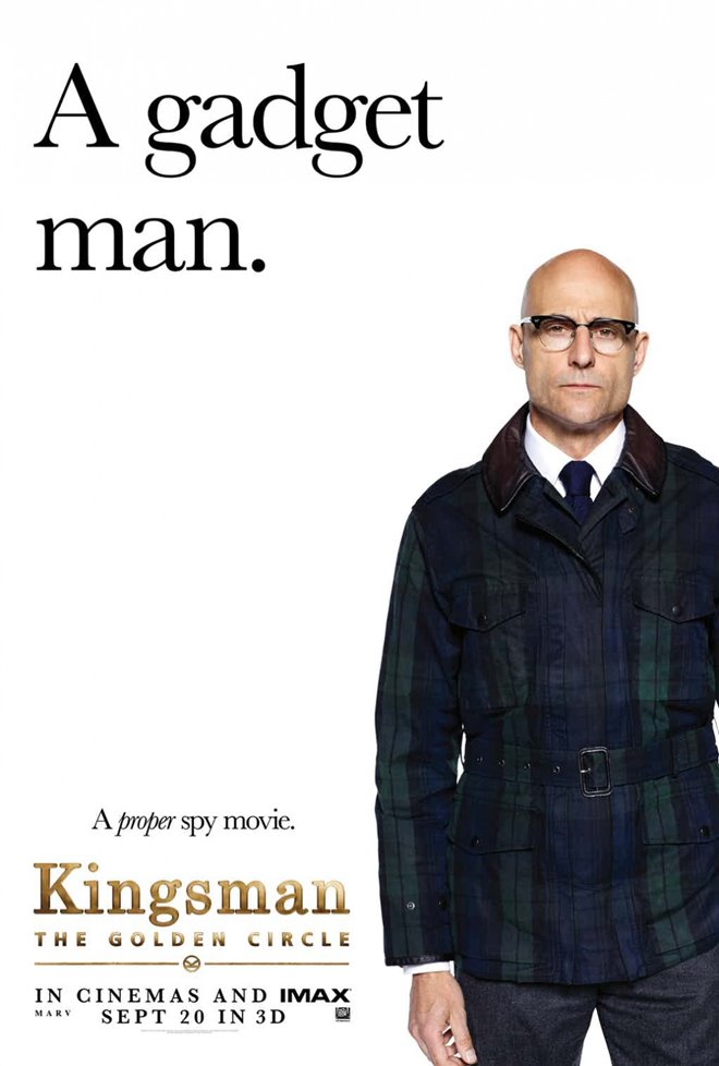 Kingsman: The Golden Circle Photo 27 - Large