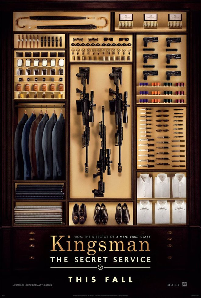 Kingsman: The Secret Service Photo 15 - Large
