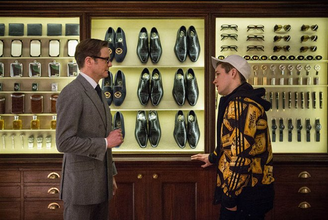 Kingsman: The Secret Service Photo 7 - Large
