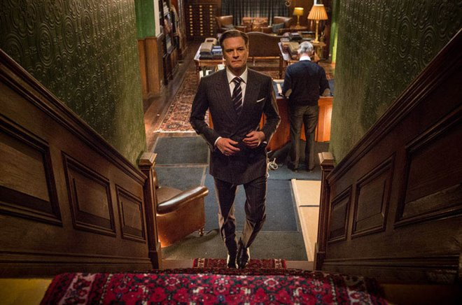Kingsman: The Secret Service Photo 13 - Large