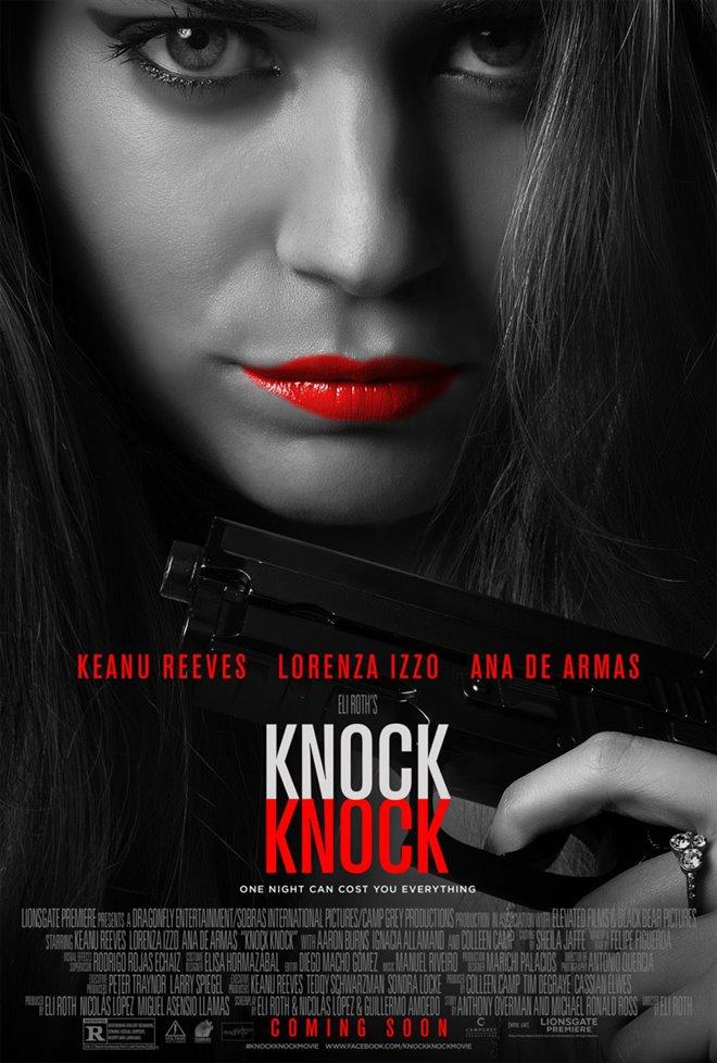 Knock Knock Photo 3 - Large