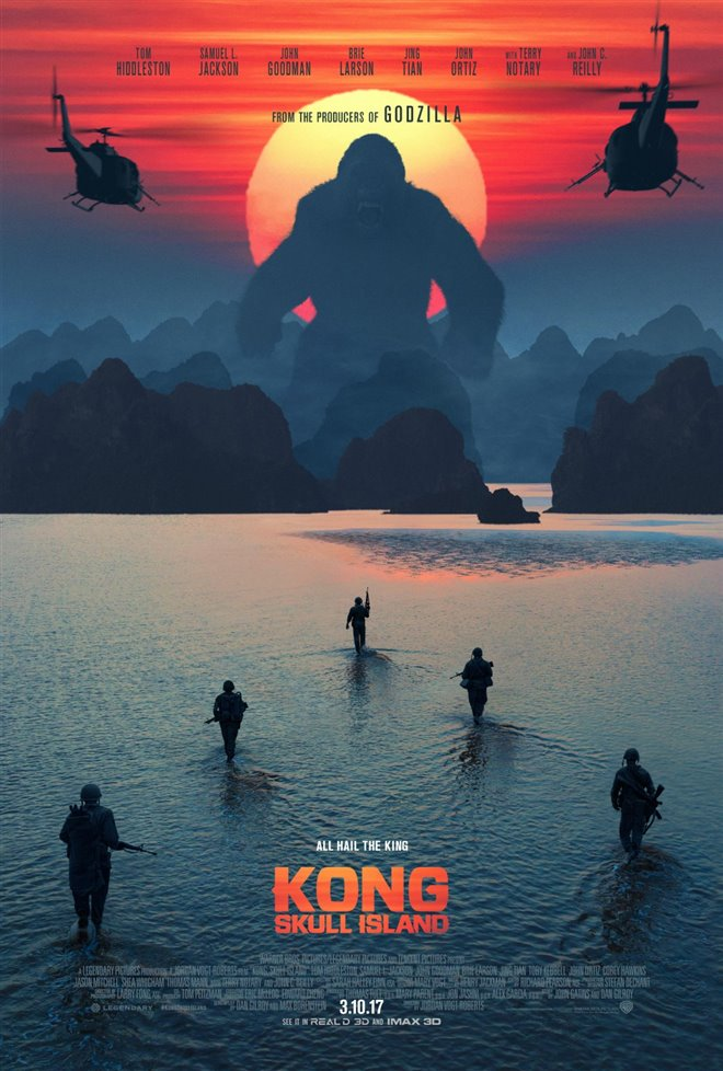 Kong: Skull Island Photo 42 - Large