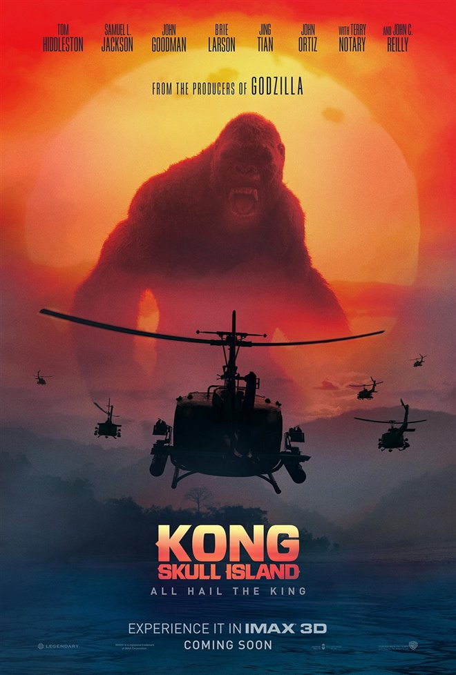 Kong: Skull Island Photo 45 - Large