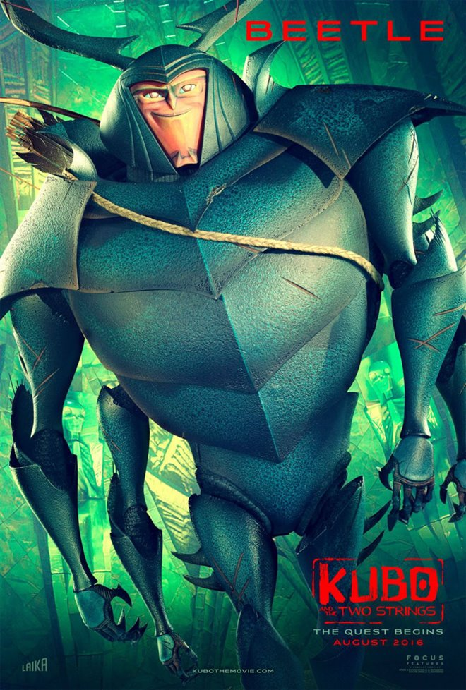 Kubo and the Two Strings Photo 20 - Large