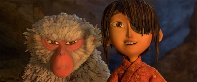 Kubo and the Two Strings Photo 2 - Large