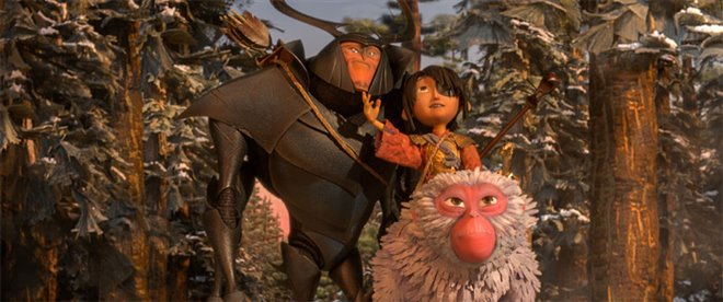 Kubo and the Two Strings Photo 6 - Large