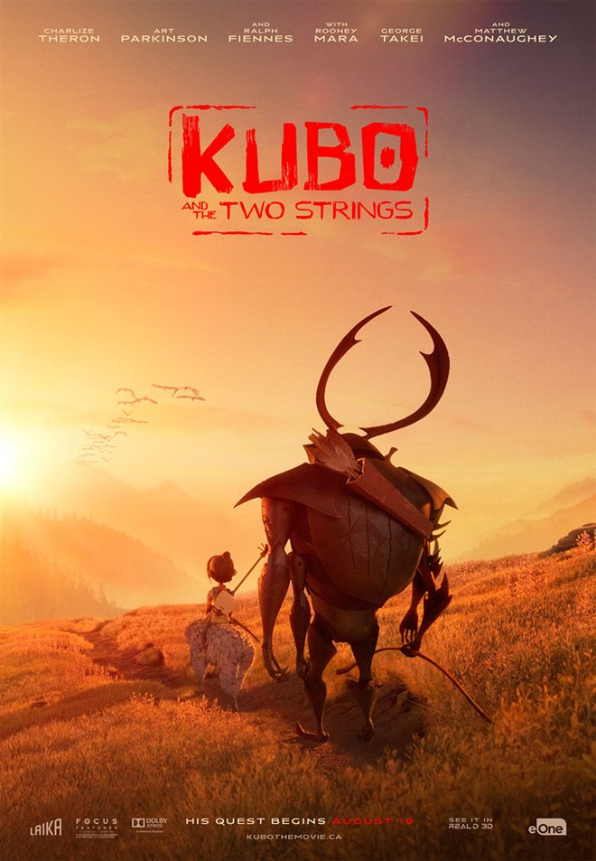 Kubo and the Two Strings Photo 26 - Large
