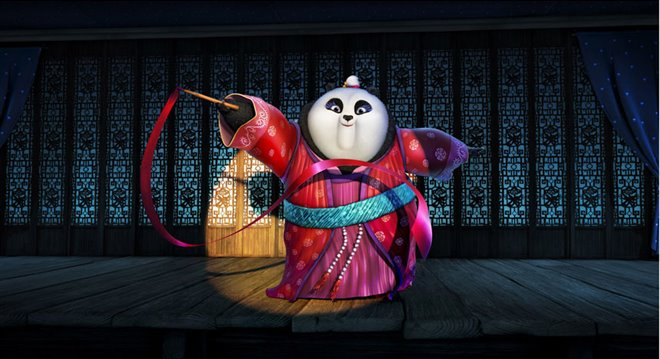 Kung Fu Panda 3 Photo 3 - Large