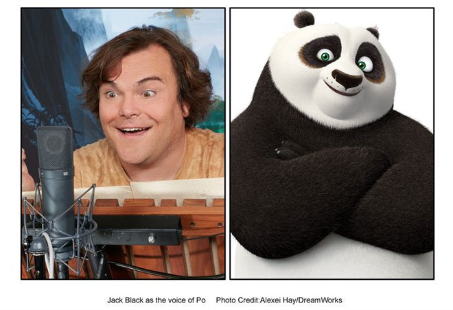 Kung Fu Panda 3 Photo 7 - Large