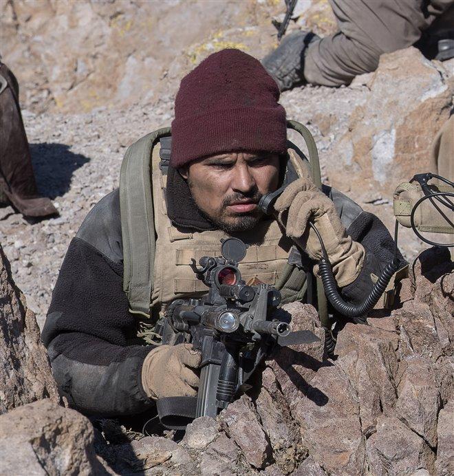 La brigade des 12 (v.o.a.s-.t.f.) Photo 30 - Grande