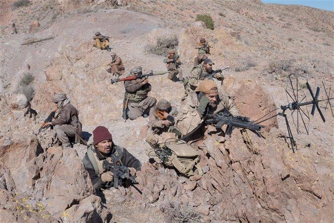 La brigade des 12 (v.o.a.s-.t.f.) Photo 4 - Grande
