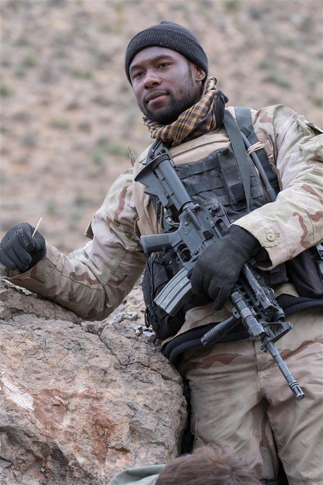La brigade des 12 (v.o.a.s-.t.f.) Photo 39 - Grande