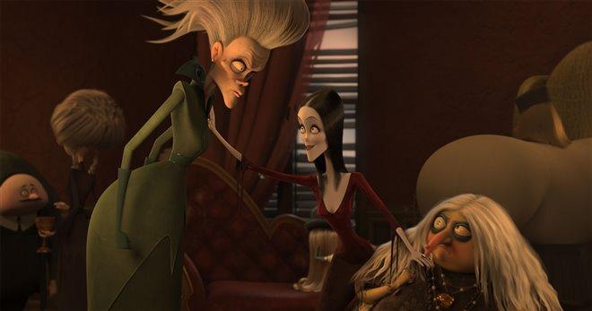 La famille Addams Photo 7 - Grande