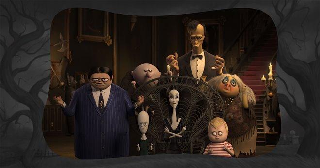 La famille Addams Photo 9 - Grande