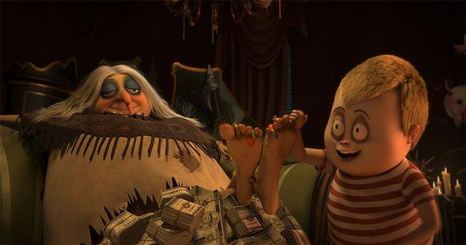 La famille Addams Photo 15 - Grande