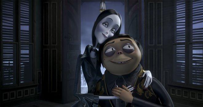 La famille Addams Photo 17 - Grande
