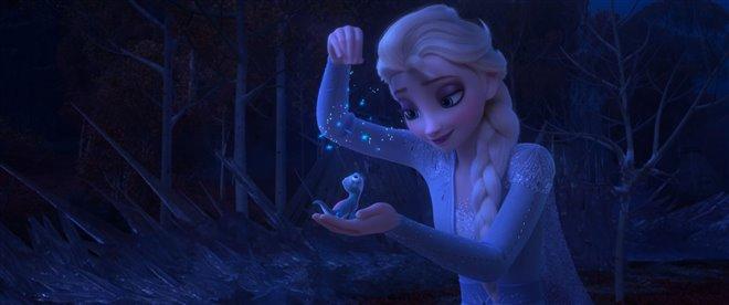 La reine des neiges 2 Photo 6 - Grande