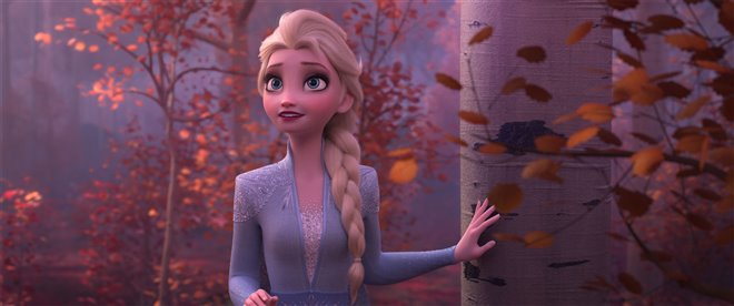 La reine des neiges 2 Photo 22 - Grande