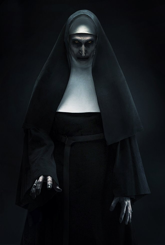 La religieuse Photo 13 - Grande