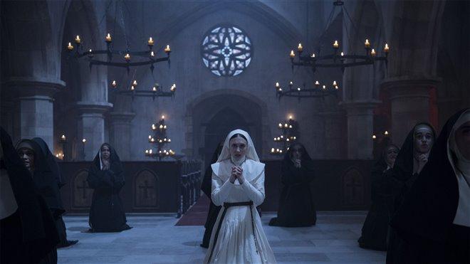 La religieuse Photo 3 - Grande