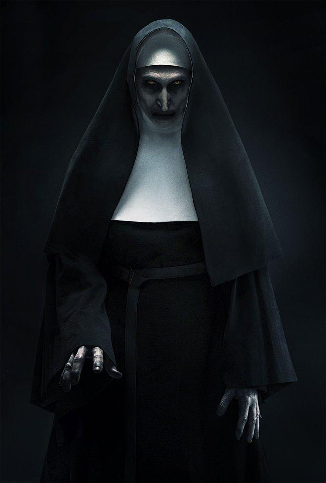 La religieuse Photo 17 - Grande