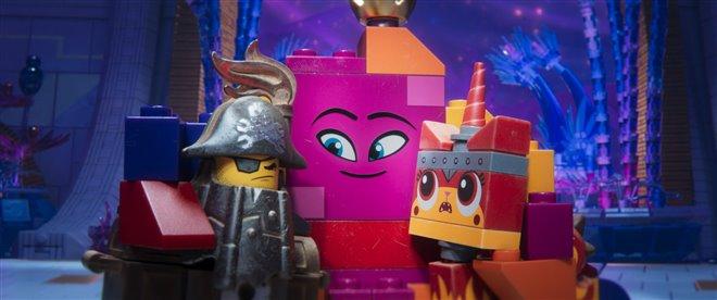 Le film LEGO 2 Photo 2 - Grande