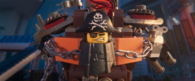 Le film LEGO 2 Photo 4 - Grande