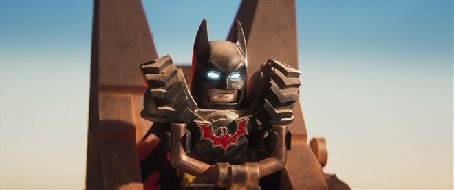 Le film LEGO 2 Photo 8 - Grande