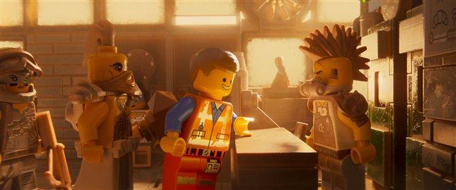 Le film LEGO 2 Photo 16 - Grande