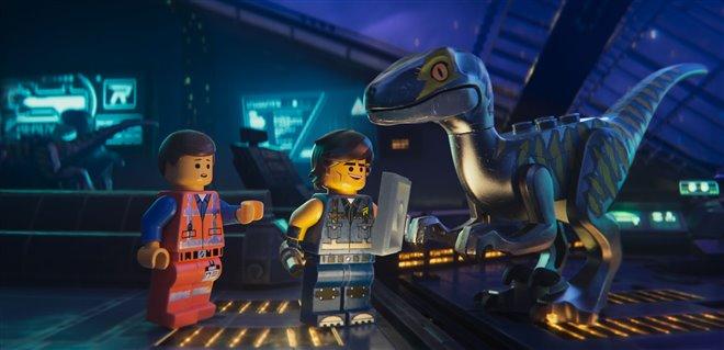 Le film LEGO 2 Photo 24 - Grande
