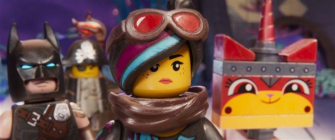 Le film LEGO 2 Photo 26 - Grande