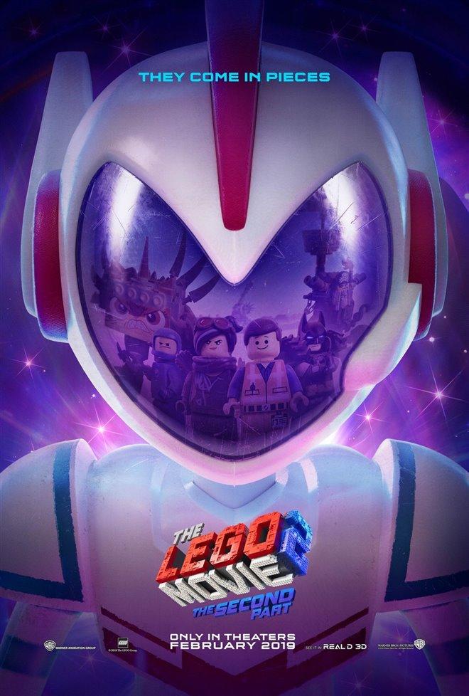 Le film LEGO 2 Photo 30 - Grande