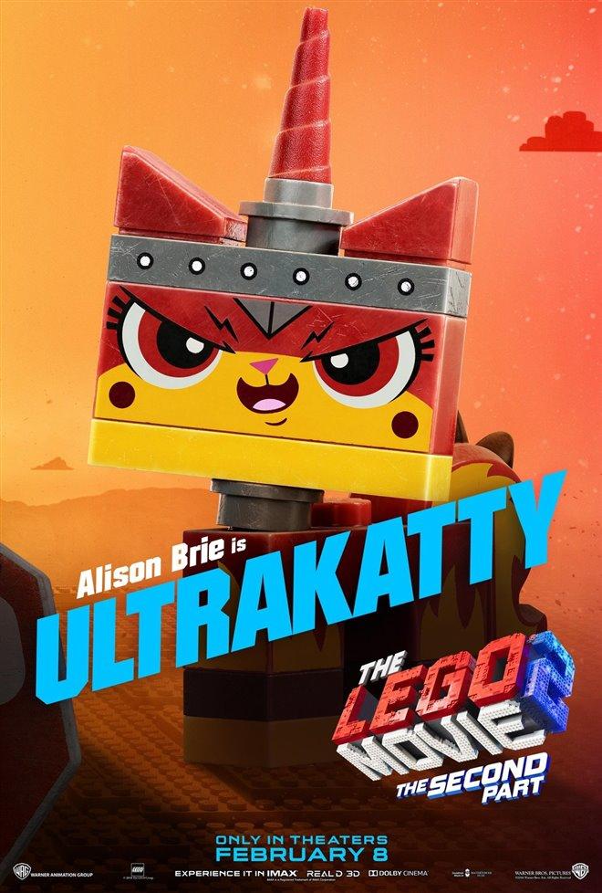 Le film LEGO 2 Photo 36 - Grande